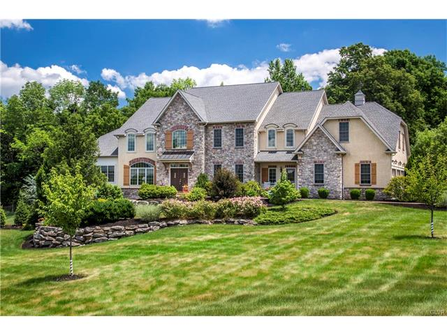 1469 Jakes Place, Lower Saucon Twp, PA 18055
