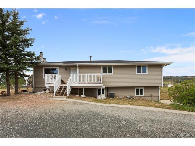 5324 Glen Drive, Berthoud, CO 80513