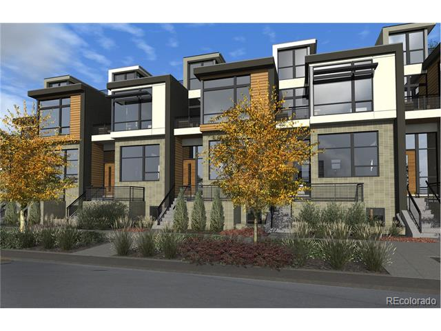 6935 Lowry Boulevard 6, Denver, CO 80230