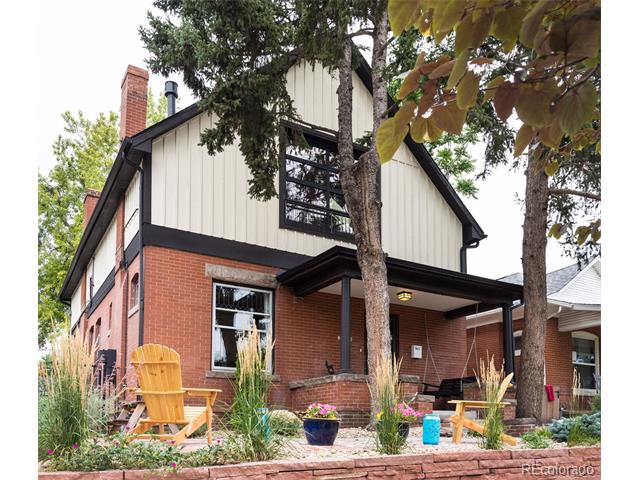 3428 W Moncrieff Place, Denver, CO 80211