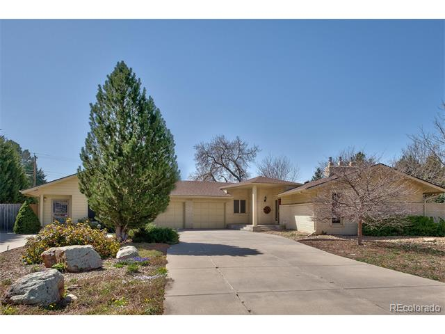 7100 W Stanford Avenue, Littleton, CO 80123