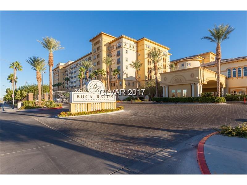 2405 SERENE Avenue 925, Las Vegas, NV 89123