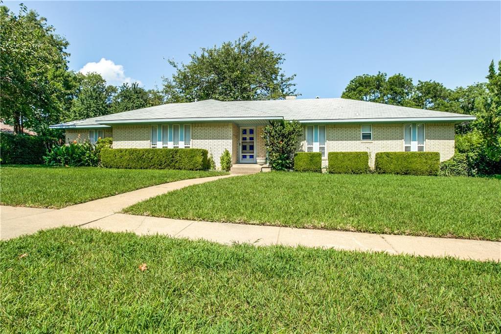 3901 Keystone Street, Garland, TX 75041