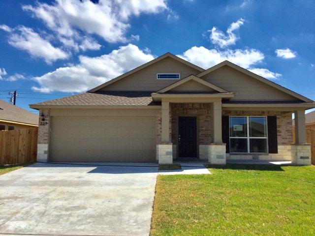 229 Cobble Stone Court, Victoria, TX 77904