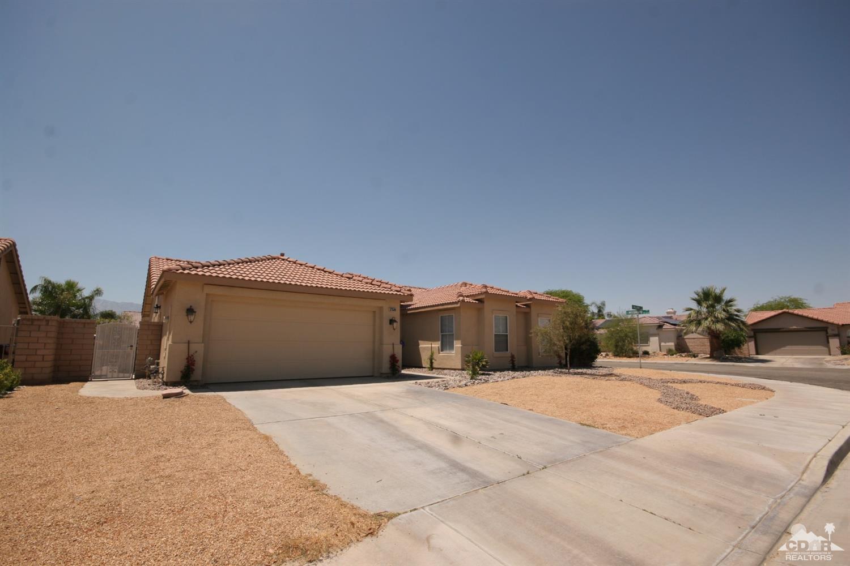 kaufman broad palm desert homes for sale