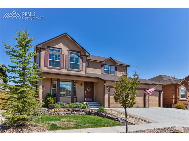 6405 Tenderfoot Drive, Colorado Springs, CO 80923