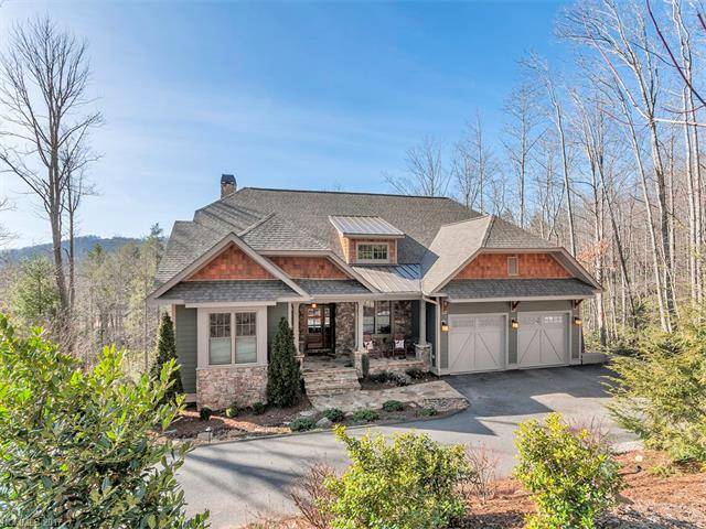 42 Red Tail Court, Fairview, NC 28730
