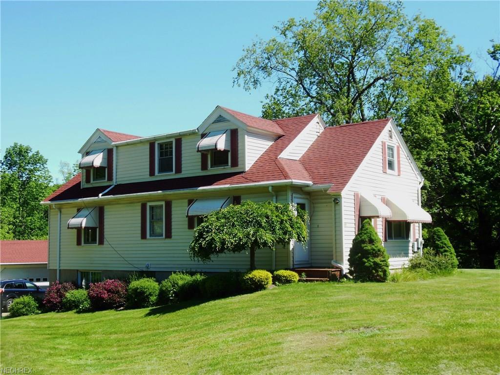 5511 S Ridge Rd W, Harpersfield, OH 44041