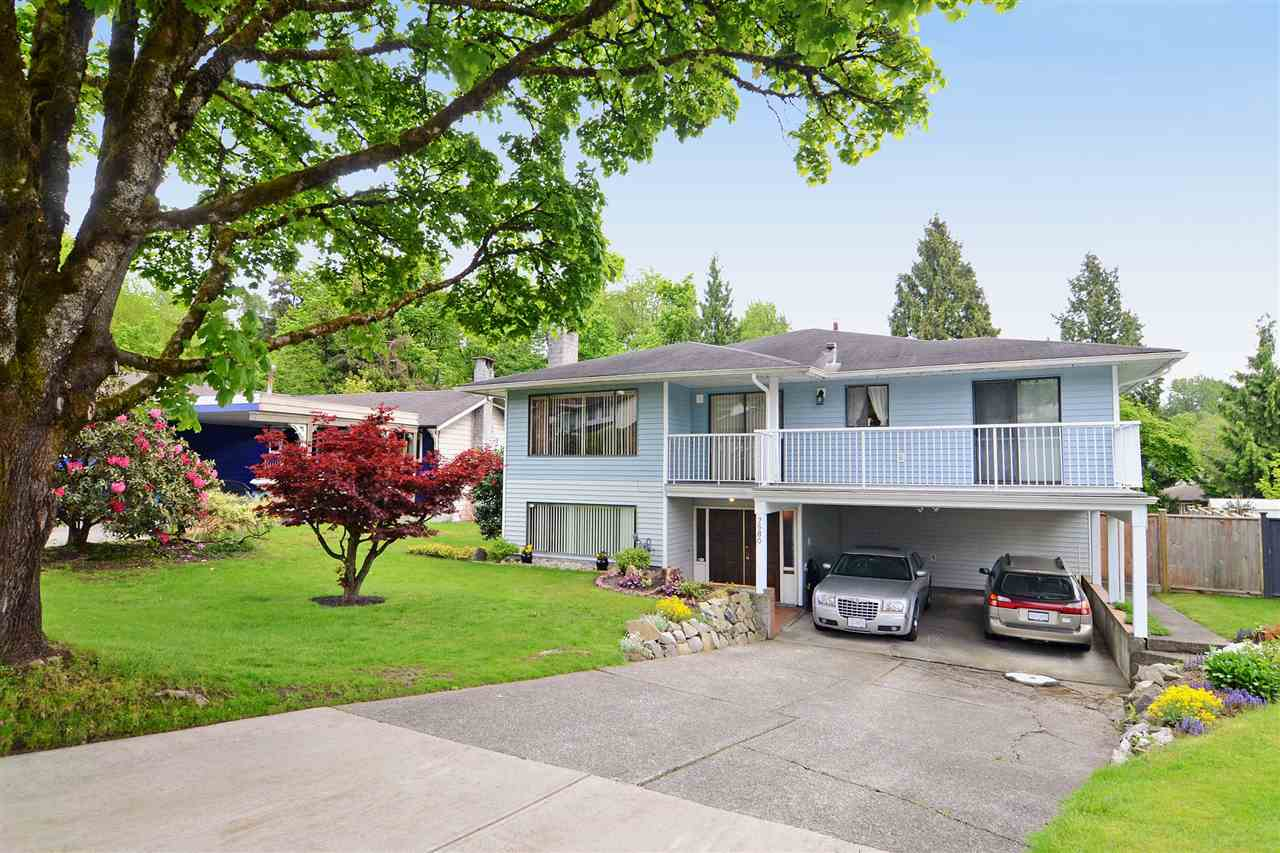 7580 LAWRENCE DRIVE, Burnaby, BC V6A 1T6