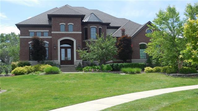 1767 PICCADILLY CRT, Rochester Hills, MI 48309