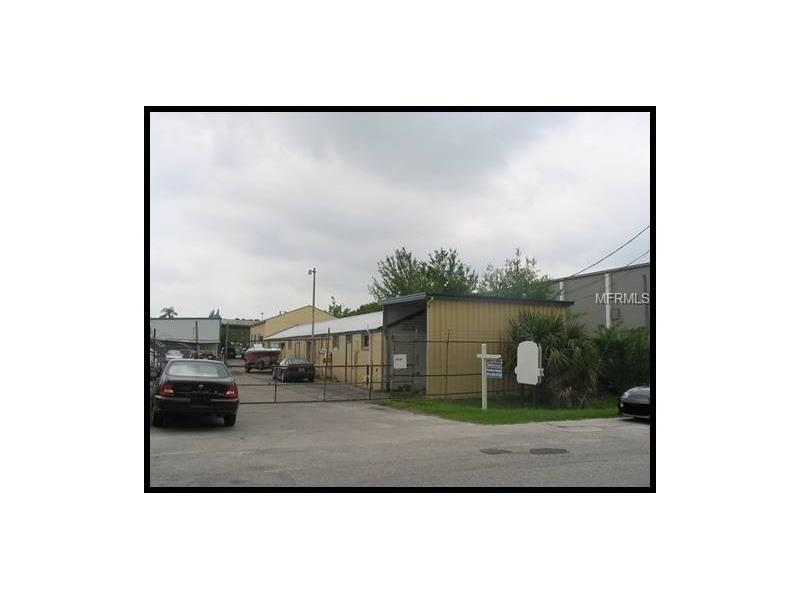4718 N GRADY AVENUE, TAMPA, FL 33614