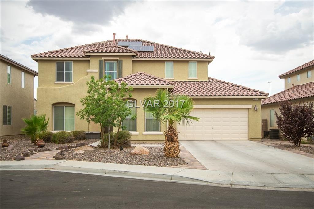 7641 CHANTILLY ISLAND Court, Las Vegas, NV 89123