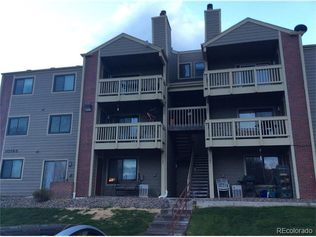 10785 W 63rd Place 207, Arvada, CO 80004