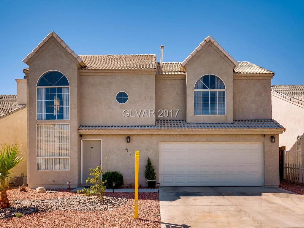 8313 ASPENBROOK Avenue, Las Vegas, NV 89145