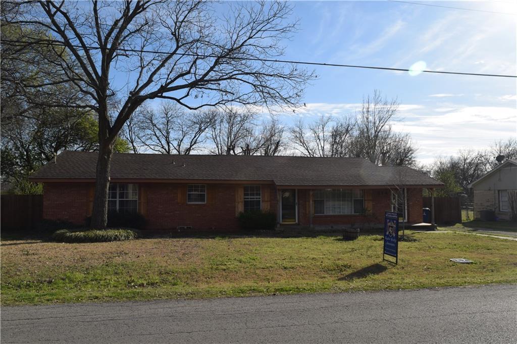 514 W Oak Street, Celina, TX 75009