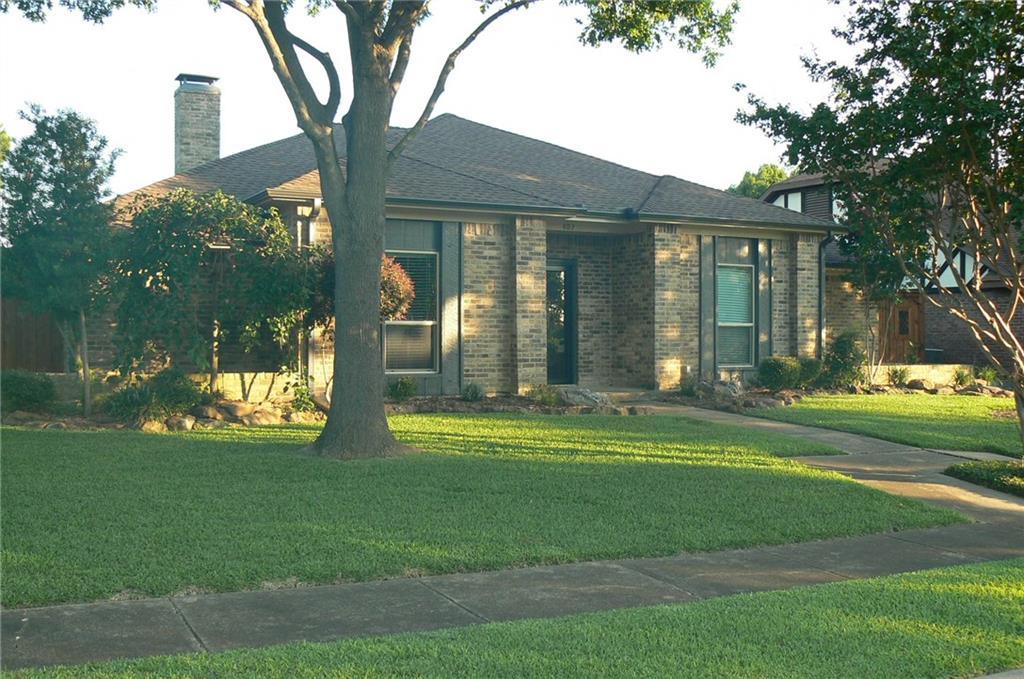 402 Faircrest Drive, Garland, TX 75040