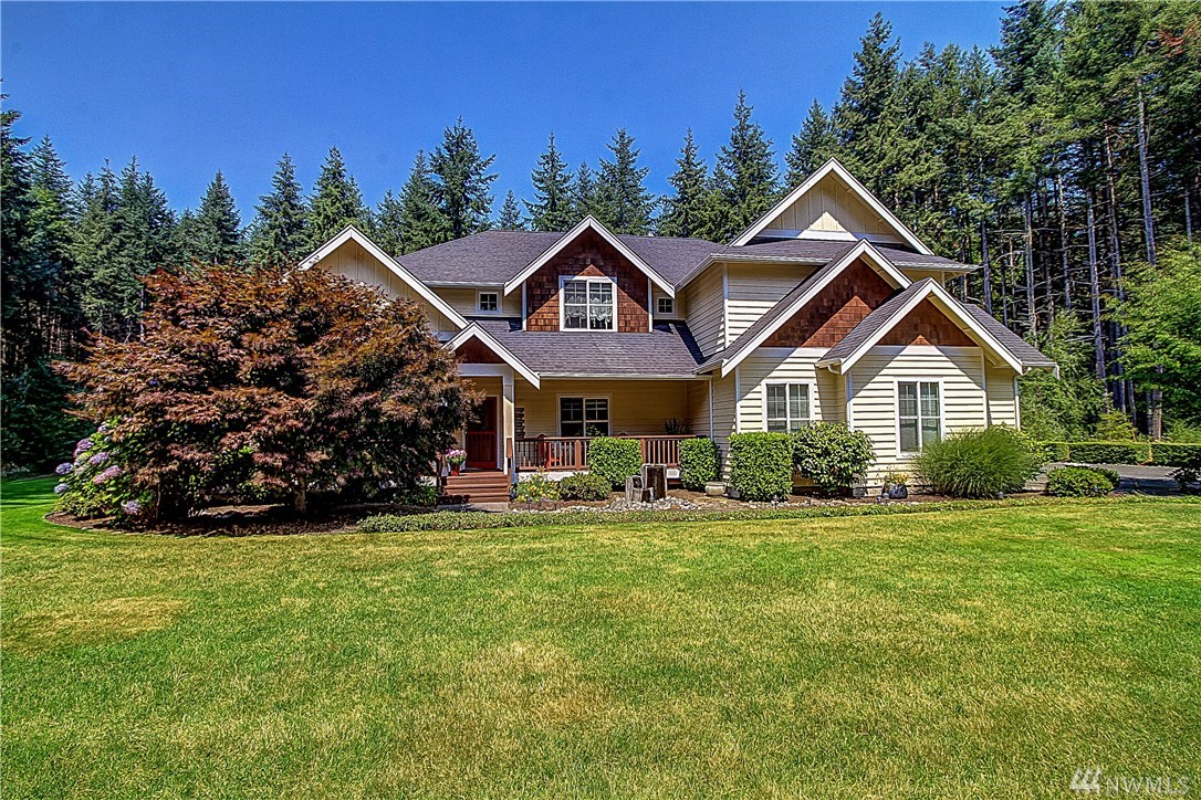 2525 145th St NW, Marysville, WA 98271