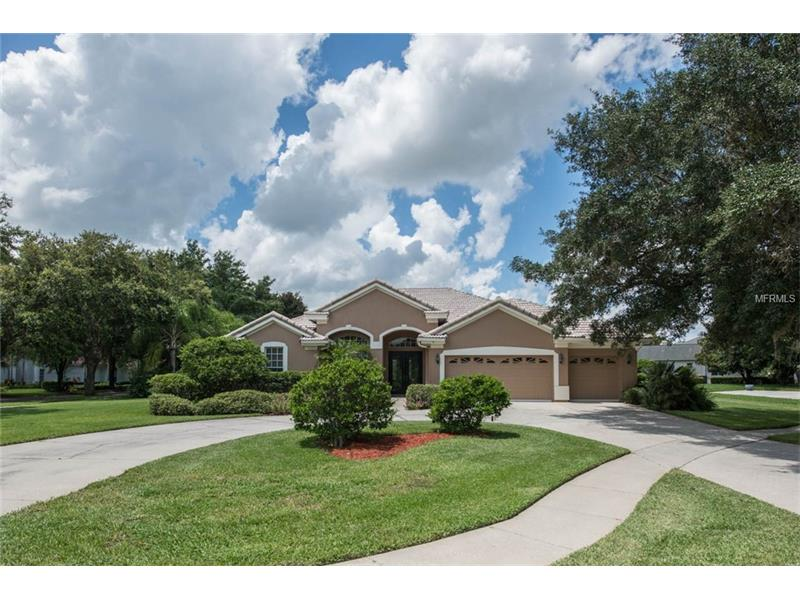 5203 TROON PLACE, VALRICO, FL 33596