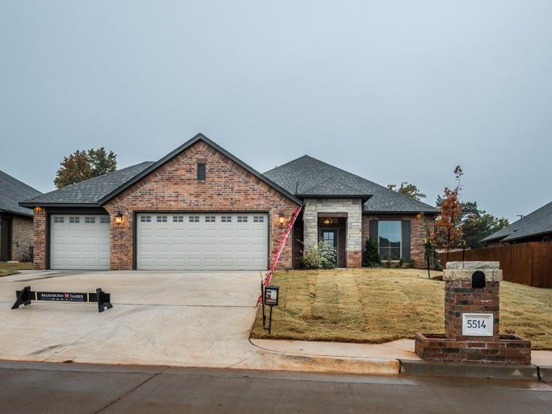 5514 Painted Pony Road, Warr Acres, OK 73132