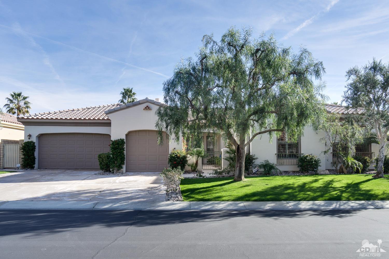 48336 Big Horn Drive Drive, La Quinta, CA 92253
