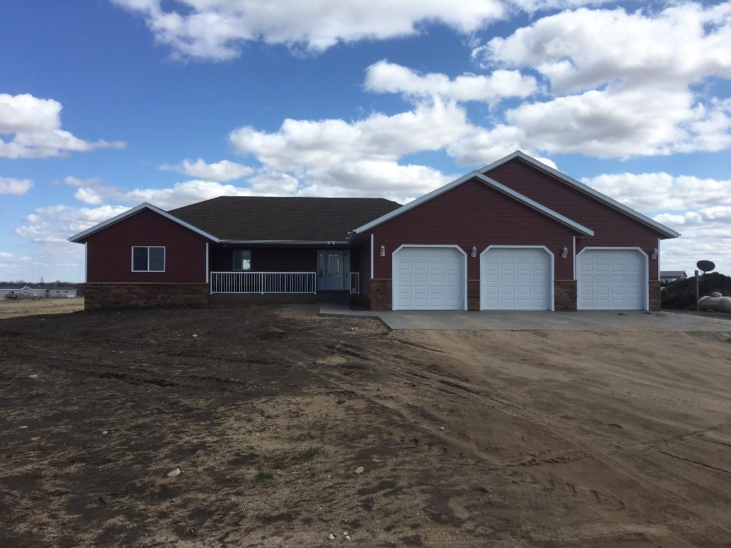 1479 Barley Ridge Road, Holdingford, MN 56340