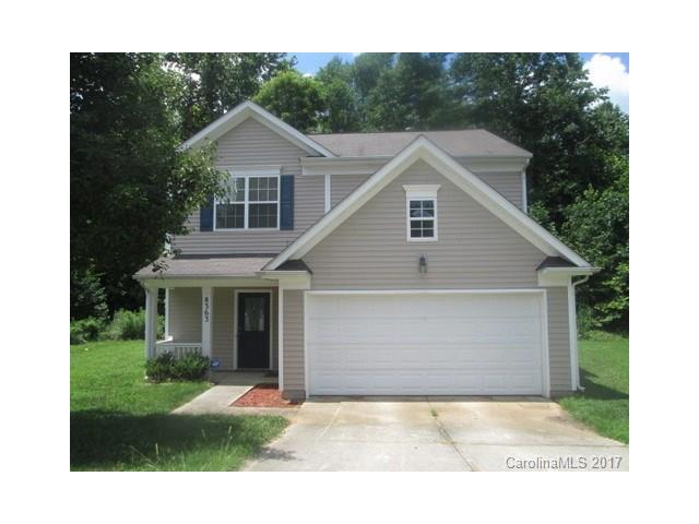 8363 Carolina Laurel Court, Charlotte, NC 28215