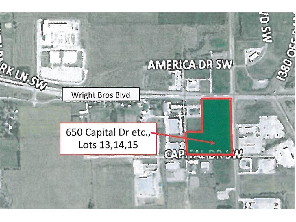 650* CAPITAL Drive SW, Cedar Rapids, IA 52404
