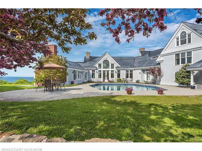 3 Hunts Point RD , Cape Elizabeth, ME 04107