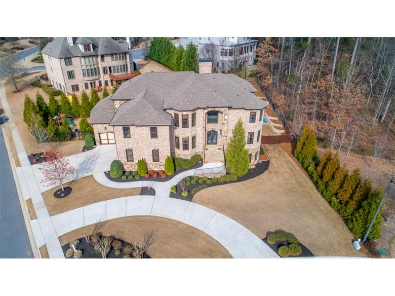 2885 Adams Oaks Lane, Marietta, GA 30062