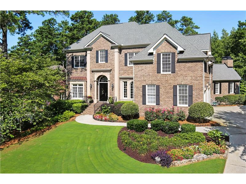 985 Autumn Close, Milton, GA 30004