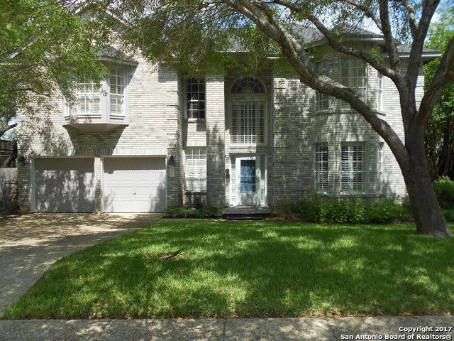 17919 Fawn Knl, San Antonio, TX 78258