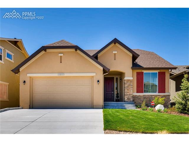 9120 Argentine Pass Trail, Colorado Springs, CO 80924