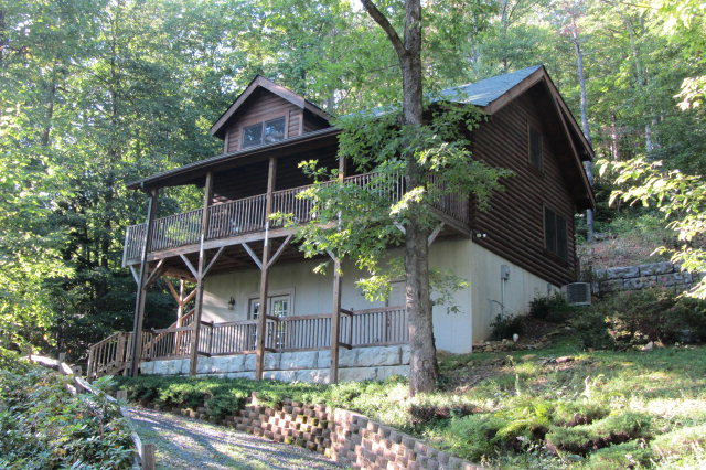 66 Cassidy Lane, Blowing Rock, NC 28605