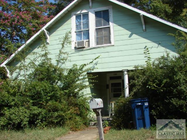 1186 W. Hancock, Athens, GA 30606