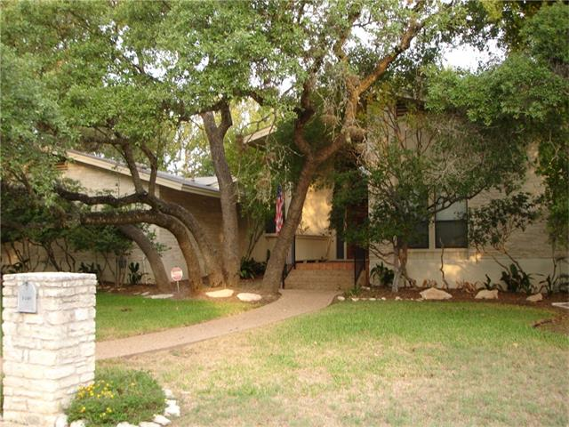 3301 Park Hills Dr, Austin, TX 78746
