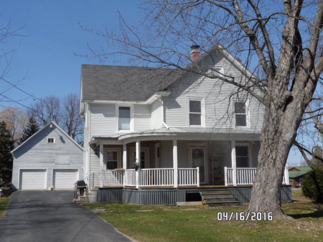 727 Salmon Street, Fort Covington, NY 12937
