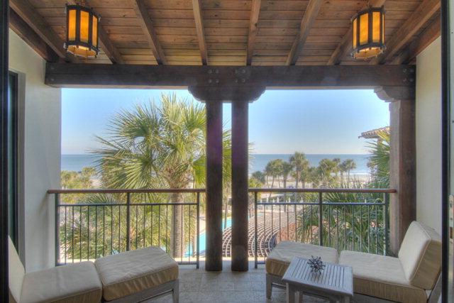 400 Beach Club Drive (313-315), Sea Island, GA 31561