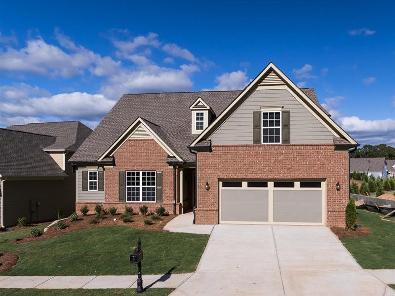 3754 Cypresswood Point, Gainesville, GA 30504