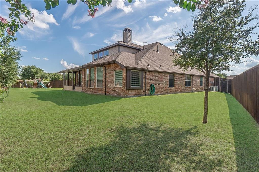 7923 Wood Court, Frisco, TX 75034