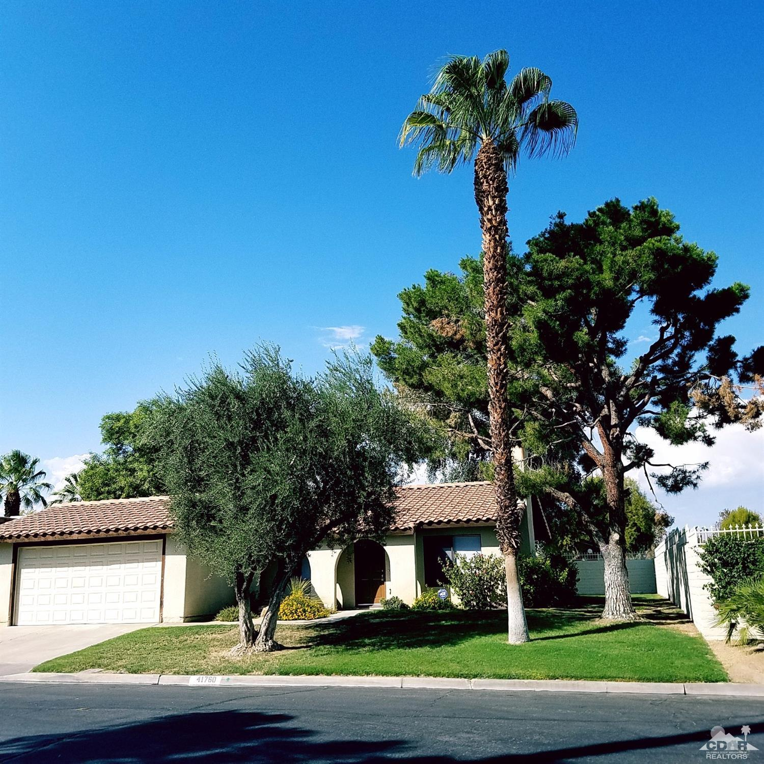 41760 Largo, Palm Desert, CA 92211