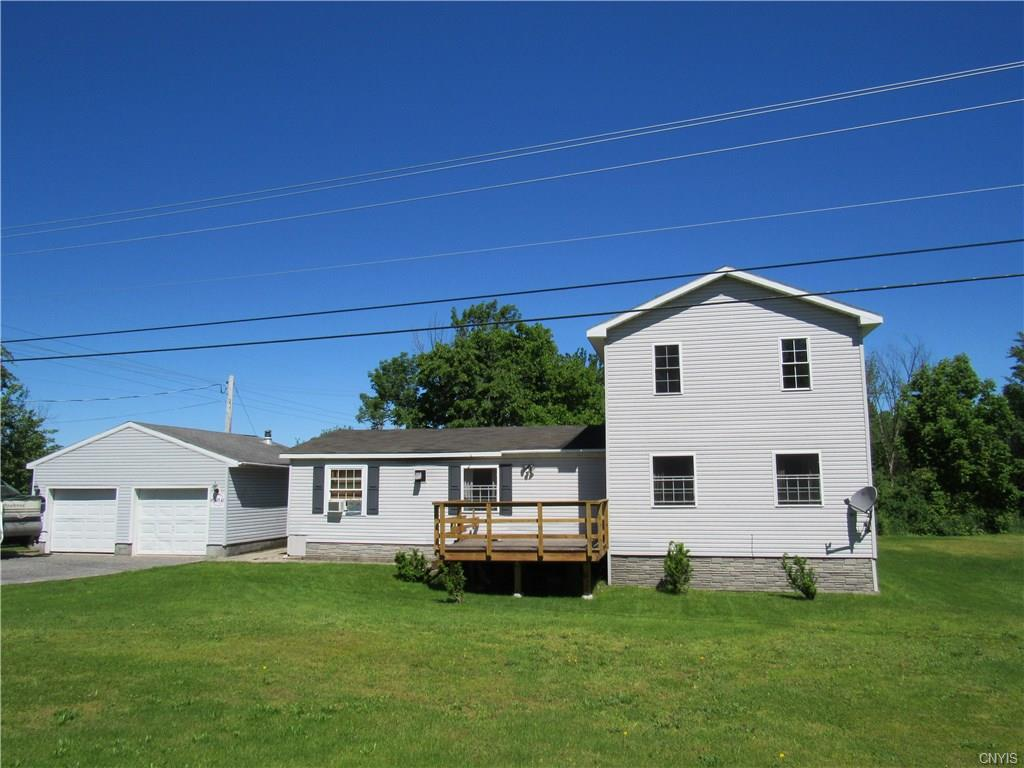 18251 County Route 3, Orleans, NY 13624