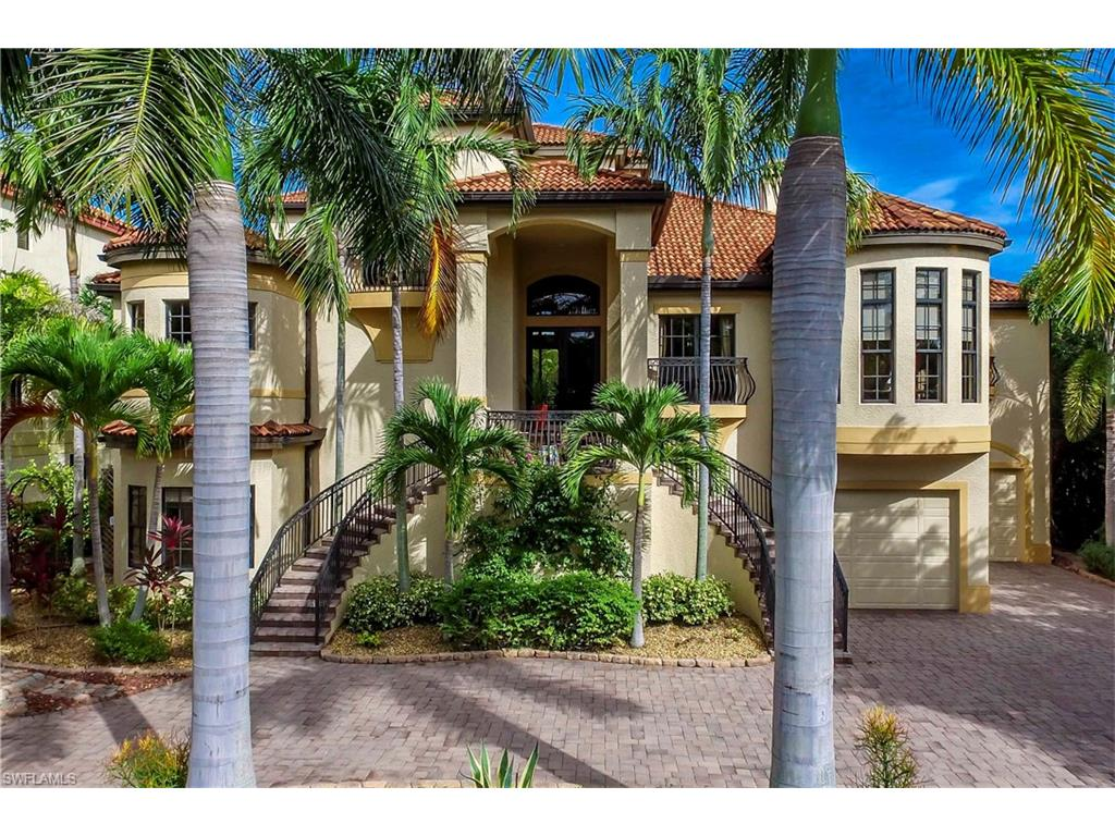 13500 Sherrill Point CT, FORT MYERS, FL 33908