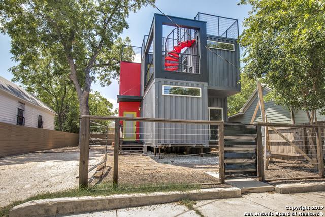 910 WYOMING ST, San Antonio, TX 78203