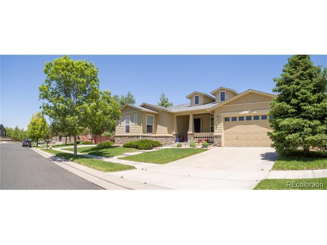 16741 E 107th Avenue, Commerce City, CO 80022