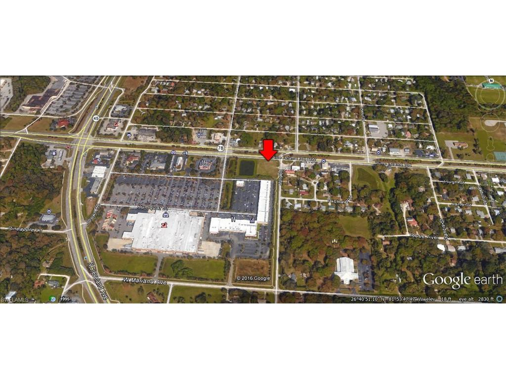 445 Pine Island RD, NORTH FORT MYERS, FL 33903