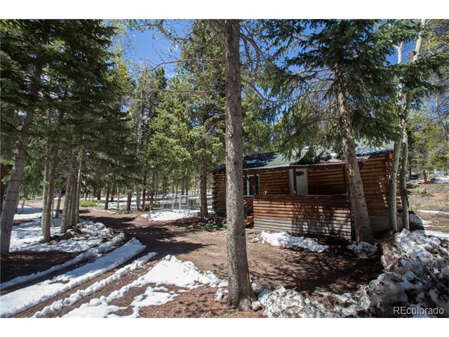 50 Wagon Wheel Trail, Black Hawk, CO 80422
