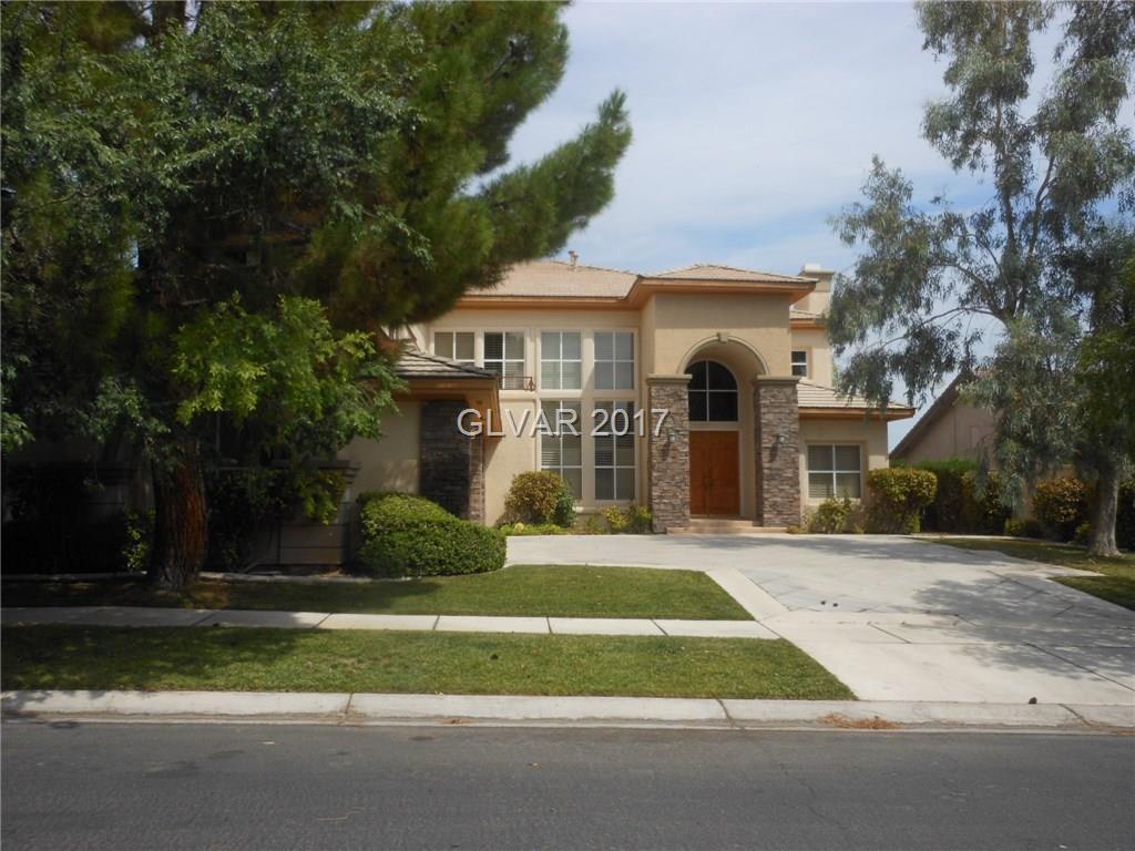 9308 PROVENCE GARDEN Lane, Las Vegas, NV 89145