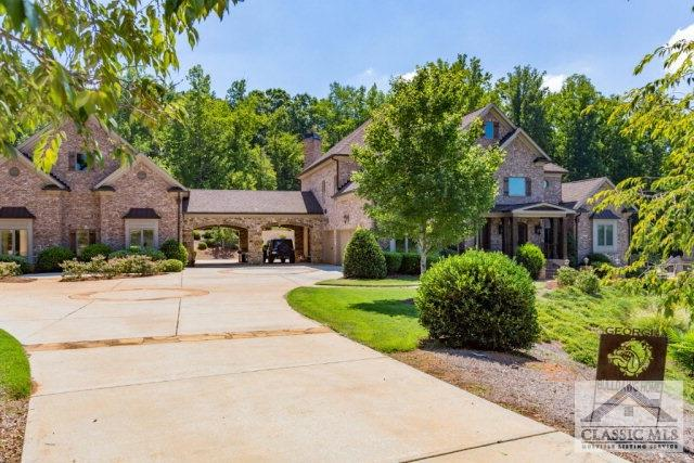 709 Lavender Road, Jefferson, GA 30549