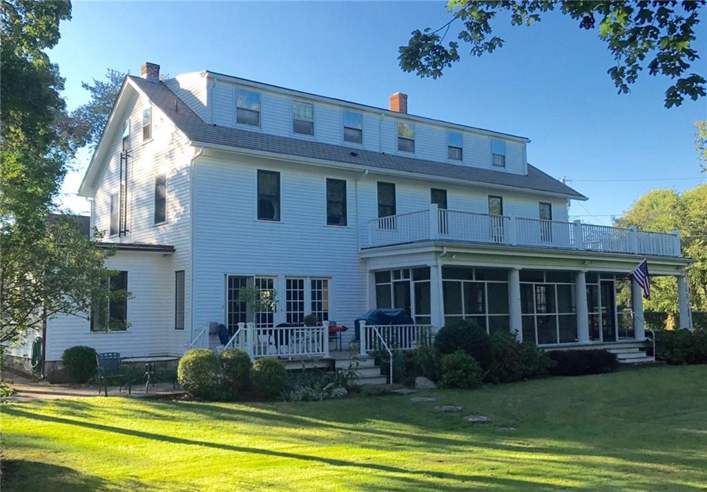 72 Kingstown RD, Narragansett, RI 02882
