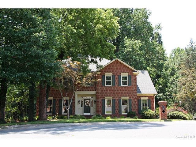 1207 Ilsemont Place, Matthews, NC 28105